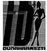 Ildi Divat Dunaharaszti Logo